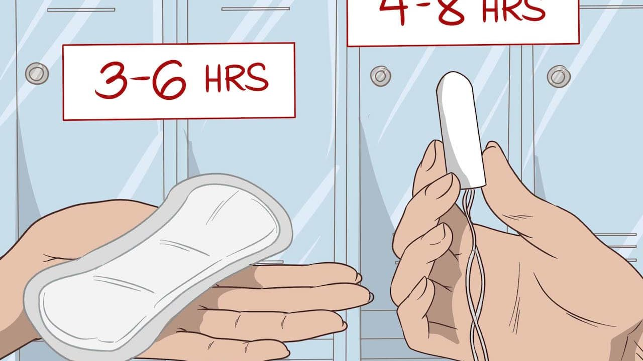 Habits You Must Eliminate During Periods