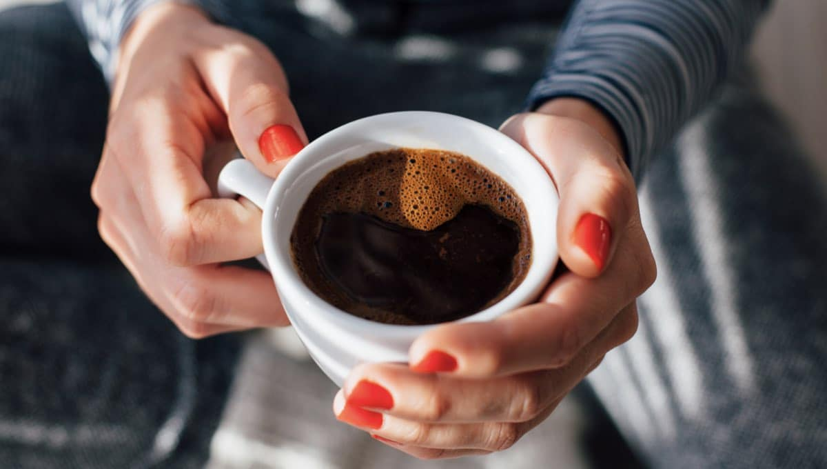 7 Signs You Are Drinking Too Much Coffee