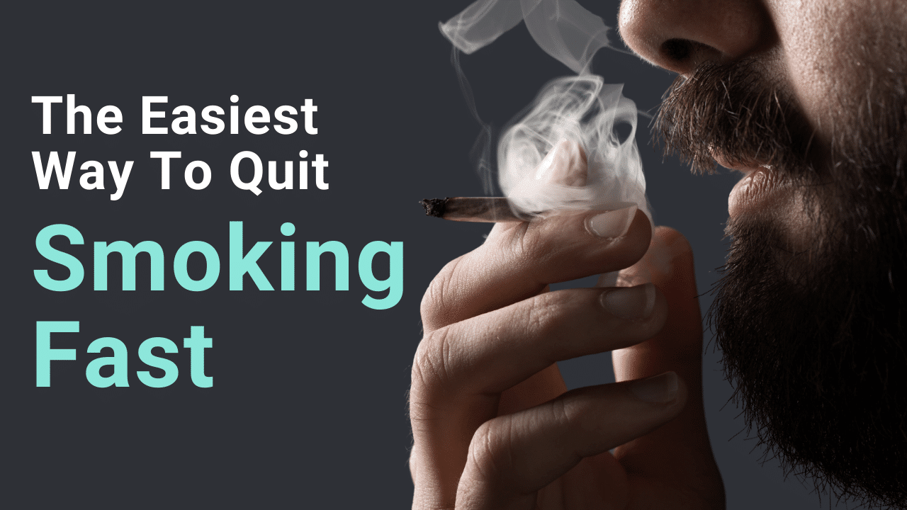 8 Simple Tricks That Will Help You Quit Smoking Easily