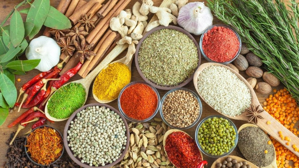 Spices That Lower Blood Sugar