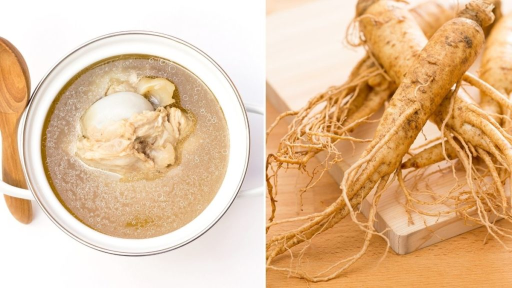Foods that may help your body produce more collagen