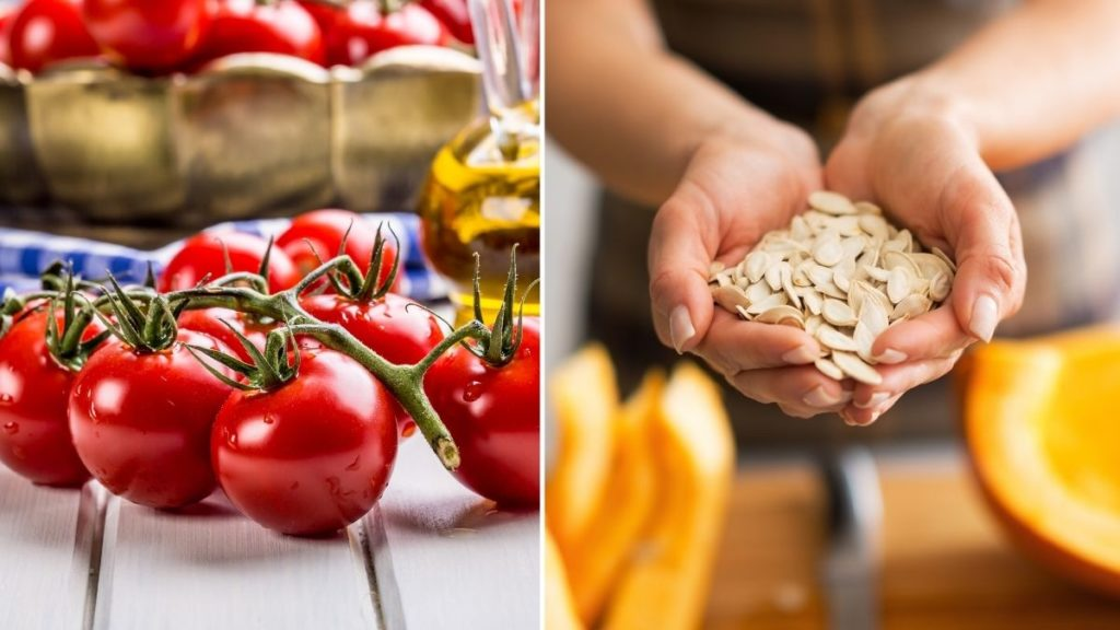 Superfoods that are good for Diabetes