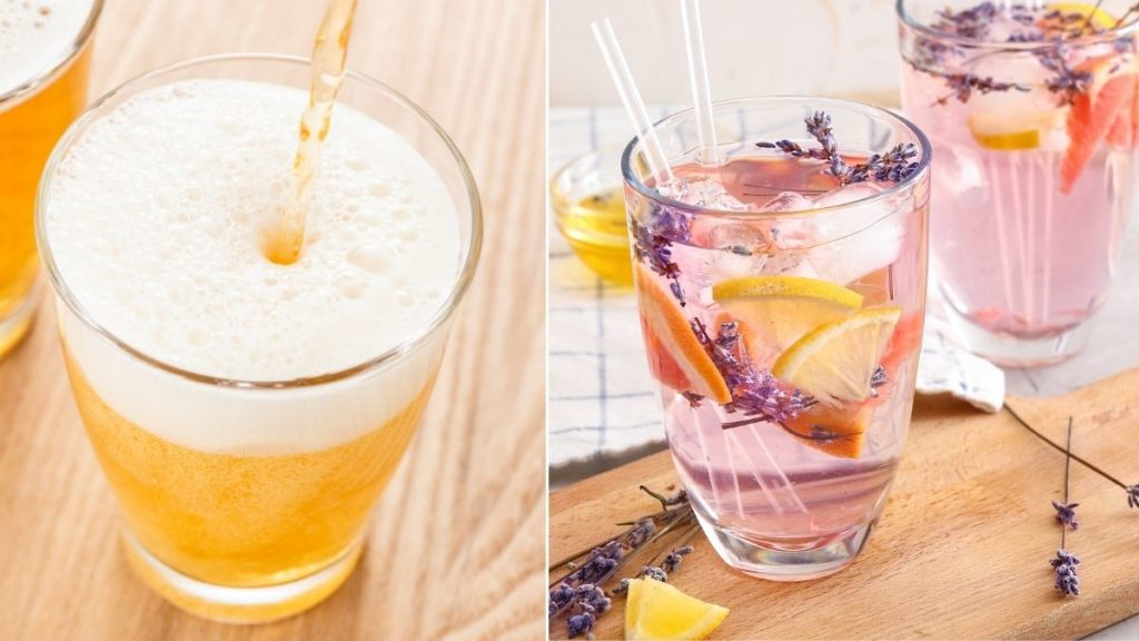Top 5 non-alcoholic drinks recipe to kick off the weekend