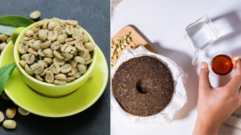 Start your morning with these six weight loss boosting drinks